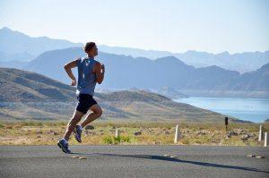 Bieganie i rower a koronawirus